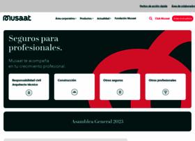 musaat.es