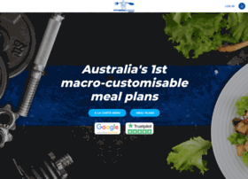 musclemealsdirect.com.au
