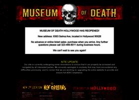 museumofdeath.net