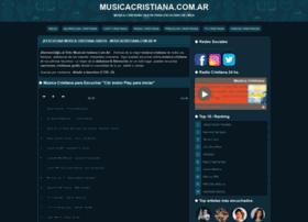musicacristiana.com.ar