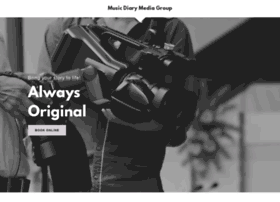 musicdiary.com