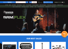 musicgooddeal.com