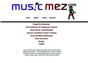 musicmez.com