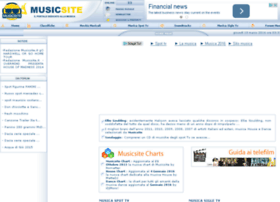 musicsite.it