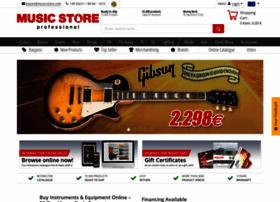 musicstore.com