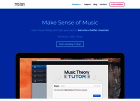 musictheorytutor.org