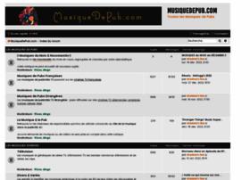 musiquedepub.com