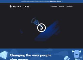mutantlabs.co.uk