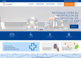 mutualia.es