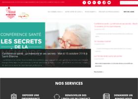 mutualite-loire.com