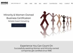 mwbe-enterprises.com