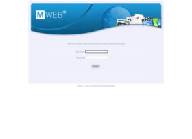 mweb.pro