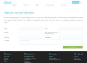 my.fiber.nl