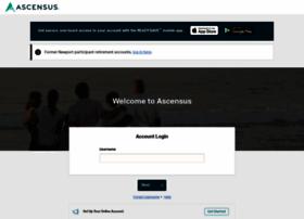 myaccount.ascensus.com