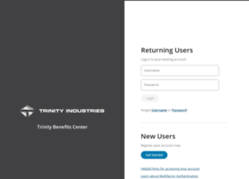 mybenefits.trin.net