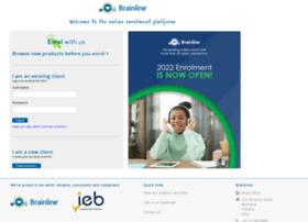 mybrainline.com