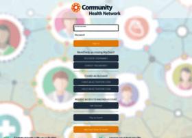 mychart.ecommunity.com