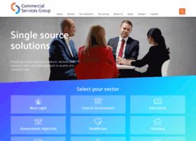 mycommercialservices.co.uk
