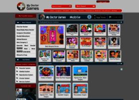 mydoctorgames.com