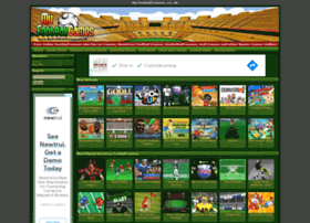 myfootballgames.co.uk