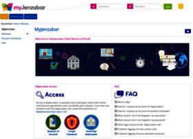 myjenzabar.net