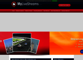mylivestreams.com