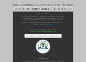 mymcis.org
