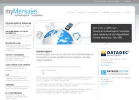 mymensajes.onbile.net