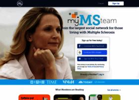 mymsteam.com