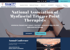 myofascialtherapy.org