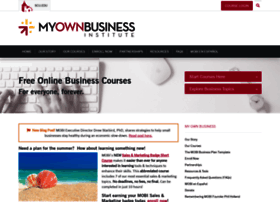 myownbusiness.org