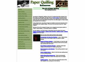 mypaperquilling.com