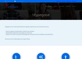 mypegase.fr