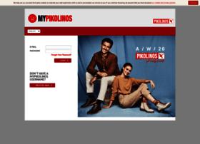 mypikolinos.pikolinos.com
