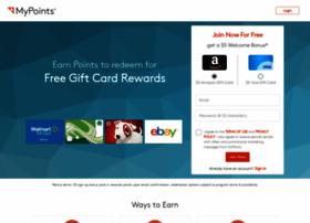 mypoints.com