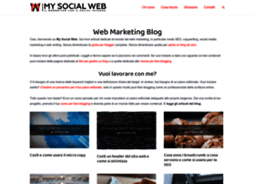 mysocialweb.it