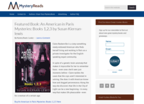 mysteryreads.com