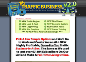 mytrafficbusiness.com