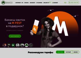 mytrinity.com.ua