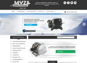 myzappliances.co.za