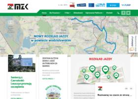 mzkjastrzebie.com