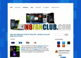 n8fanclub.com