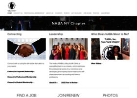 nabany.org