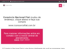 nacionalconsorciofiat.com.br
