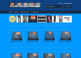 name-brand-jeans.com