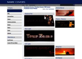 namecovers.com