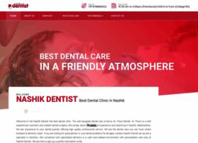 nashikdentist.com