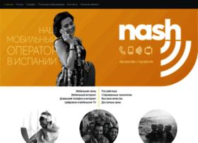 nashmovil.com