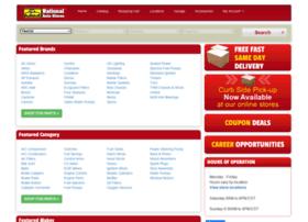 nationalautostores.com