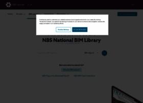 nationalbimlibrary.com